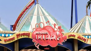 Imagica - Where Stories Come Alive!