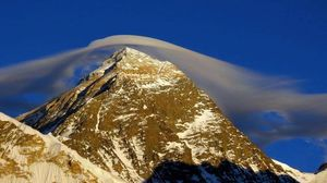 "Life Changing Journey to Earth's Highest Mountain - ""Trek to Everest Base Camp"""