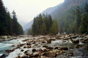 Why You must visit this Mystical Valley of Gods (Parvati Valley) this Monsoon