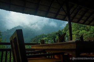 In the Land of Kurumbadis-Review of Kurumba Village- Nilgiri Valley-Coonoor