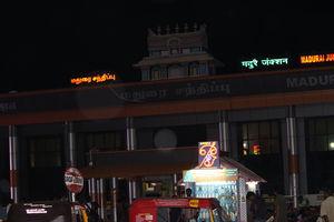 Rameshwaram, Kanyakumari, Nagercoil and kovalam : All in 2 days...