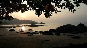 Of secret beaches and lazy streets – escape to the sleepy town called GOKARNA!