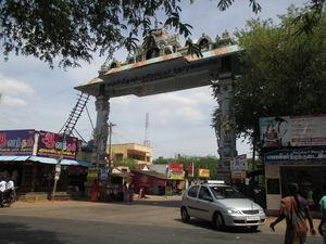Karpaka Vinayakar Temple, Pillayarpatti