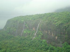 Breathtaking trek to Bhimashankar