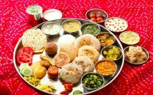 Famous Thalis From Mumbai You Must Try Atleast Once