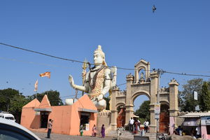 Nageshwar Jyotirlinga Temple 1/undefined by Tripoto