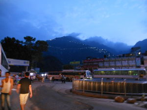 Reflecting upon scintillating & near fatal experiences during  Mata Vaishnodevi  visit