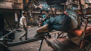 Old Delhi || A photographer's dream