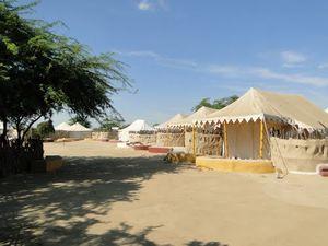 Shaam E Sarhad Resort 1/4 by Tripoto