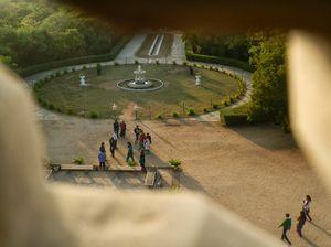 Vijay Vilas Palace 1/24 by Tripoto