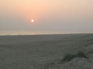 Mandvi Beach 1/40 by Tripoto