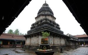 Mahabaleshvar Temple 1/undefined by Tripoto