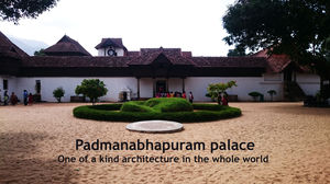 Padmanabhapuram Palace : One Of A Kind Architecture In The Whole World