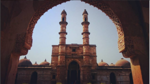 A Forgotten Empire: Champaner-Pavagadh Archaeological Park
