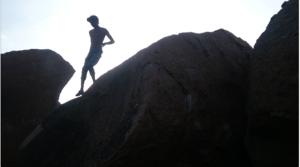India's Bouldering Capital Hampi