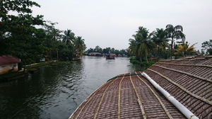 An unforgettable stay at Boat house Alleppey