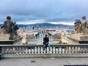 Barcelona: Hipster, Art-full and Addicting