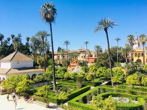 Seville: The soul of Spain