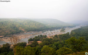 Bheemeshwari Adventure & Nature Camp 1/5 by Tripoto