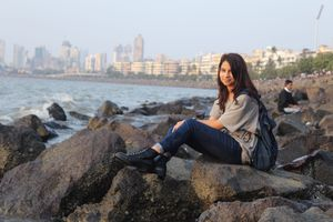 Quit your Job and Travel: MUMBAI
