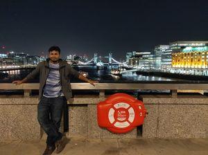 Rock da London