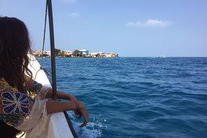 Isla Mucura 1/1 by Tripoto