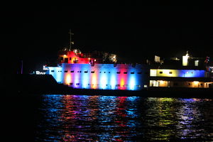 Mandovi RIver 1/1 by Tripoto