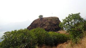 Trek to Matheran's One Tree Hill