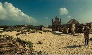 Dhanushkodi: The Ghost Town of India