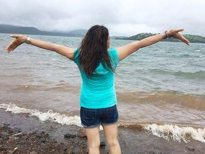 Bhandardara:Pangong Lake of Maharashtra