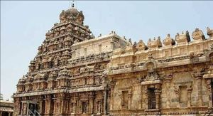 Great Living Chola Temples!