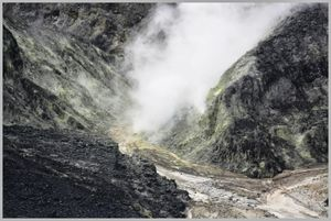 Volcano Tour - Indonesia (Treknic)