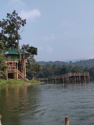Parambikulam - A Hidden Paradise