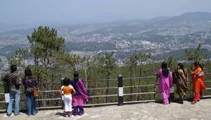 TOP 5 Reasons Why it is better to go for Hill station Trip than going to Religious places in India.