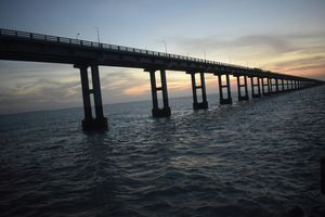 Pamban Bridge: A Beautiful Bridge That Will Give You The Thrill Of A Lifetime