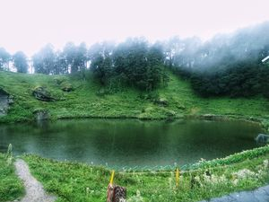 Jibhi, Jalori Pass, Saryoskar lake : A Trip to Hidden Gem