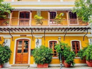 2-Day trip to Pondicherry