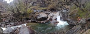 Top 5 Things to Do in Tirthan Valley