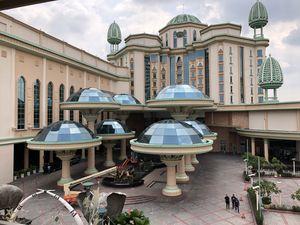 Sunway Resort & Spa - Malaysia - #luxurygetaway