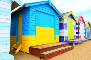 Brighton Beach 1/undefined by Tripoto