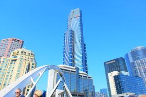 @jetairways @tripotocommunity #BestTravelPictures #RickyDiaries #KapilRicky #Melbourne #Australia
