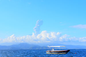 @jetairways @tripotocommunity #BestTravelPictures #RickyDiaries #KapilRicky #Bali
