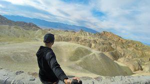 #SelfieWithAView #TripotoCommunity #innerPeace #WanderLust #WanderMust #RickyDiaries