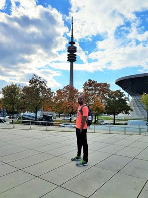 Olympiapark 1/undefined by Tripoto