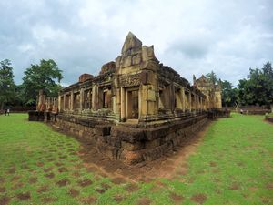 Exploring the unseen Buriram in Thailand - through Food, Culture, Heritage & sports