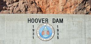 #BestOfTravel Road Trip to Hoover Dam : Las Vegas