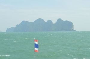 James Bond Island - Krabi