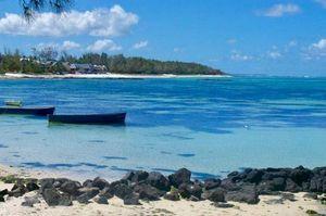 Mauritius...Romantic gateway