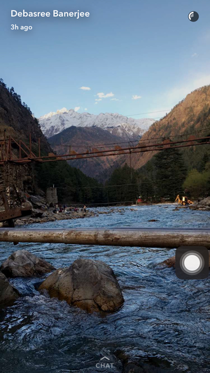 Manali Adventure Trek
