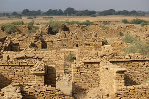 The Mystery Of Kuldhara